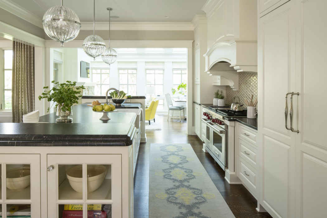 Kitchen Design Bywood Street Mn