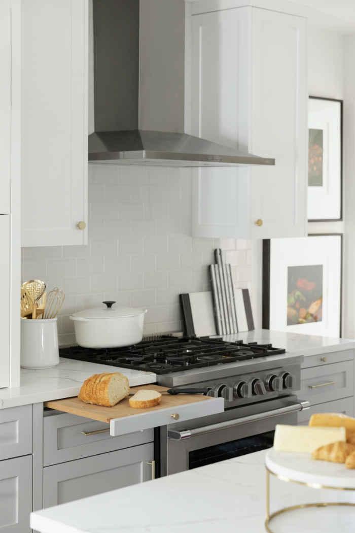 Kitchen Details By Martha Ohara Interiors