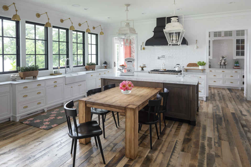Kitchen Interior Design By Martha Ohara Interiors