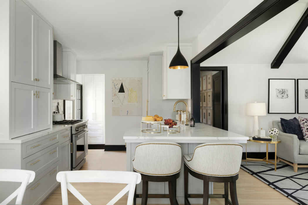 Kitchen Interior Design Mn