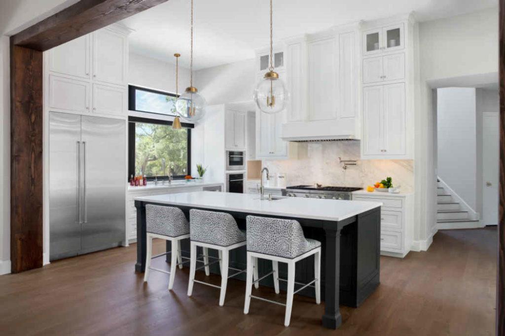 Kitchen Interior Design Tx 1