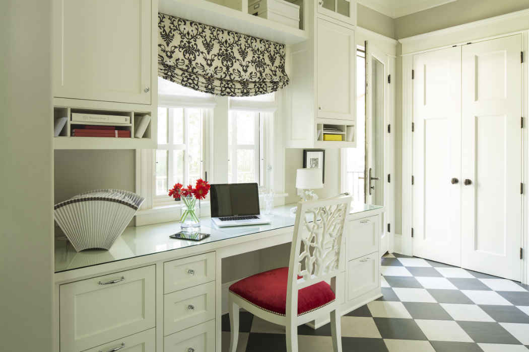 Kitchen Office Interior Design Mn