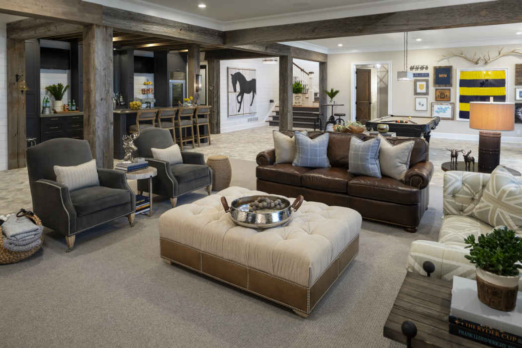 Living Room Interior Design Mn
