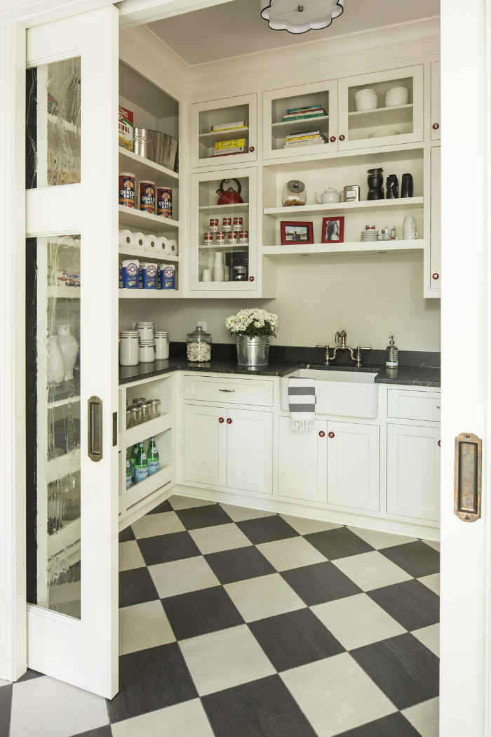 Pantry Interior Design Mn