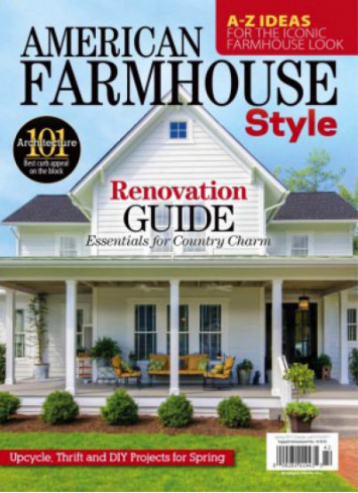 Putting The Fun In Farmhouse Spring 2017