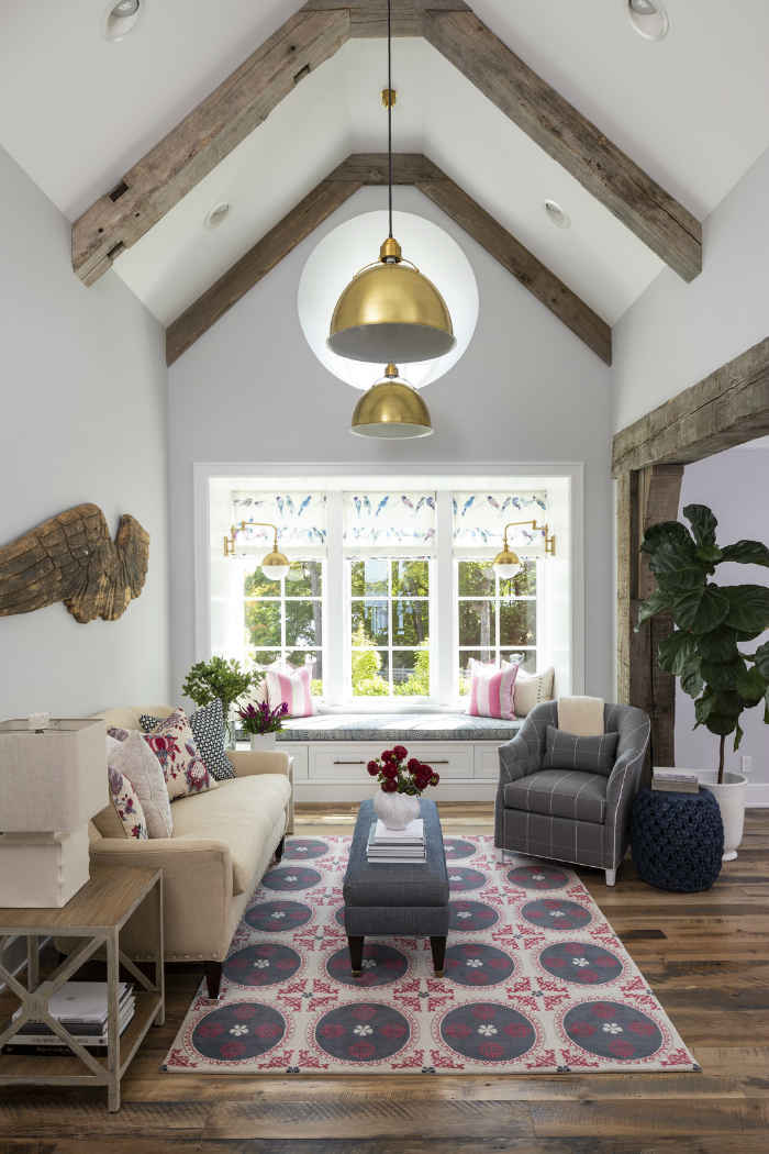 Sitting Room Interior Design Minneapolis Mn