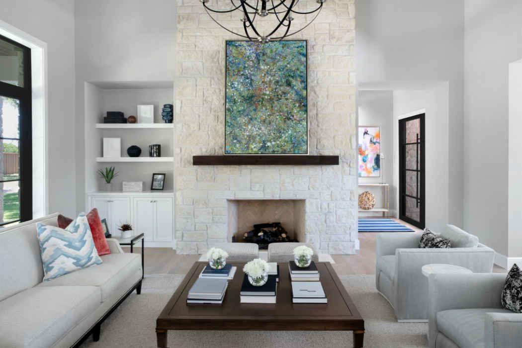 Interior Design - Leander, TX