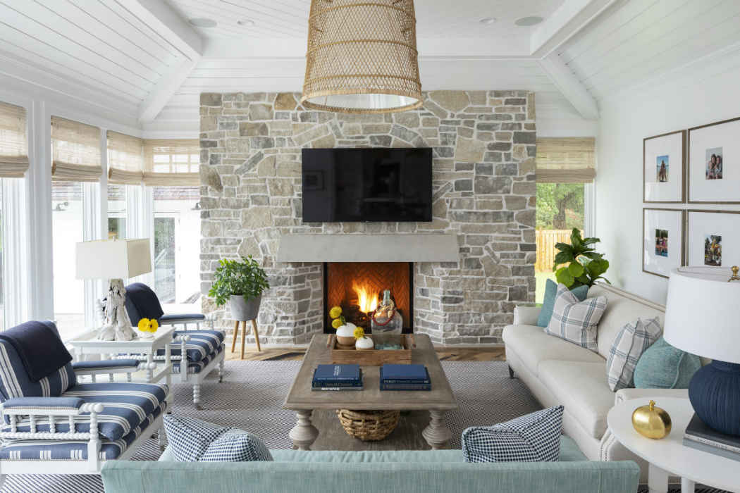 Sunroom Interior Design Mn