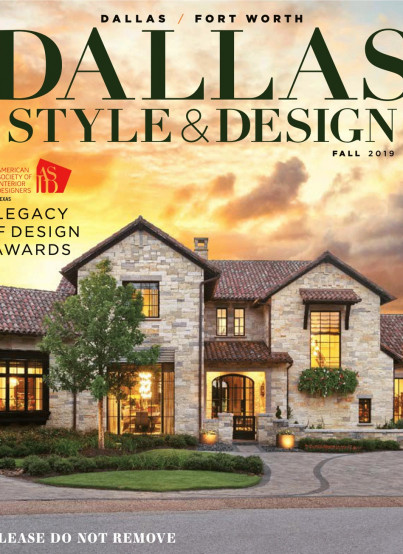 Dallasstyleanddesign Asidawardwinners Fall2019