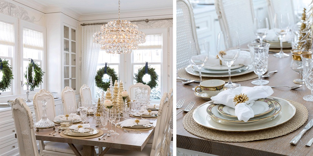 Diningroomtable Thanksgiving Holidaydecor Marthaoharainteriors
