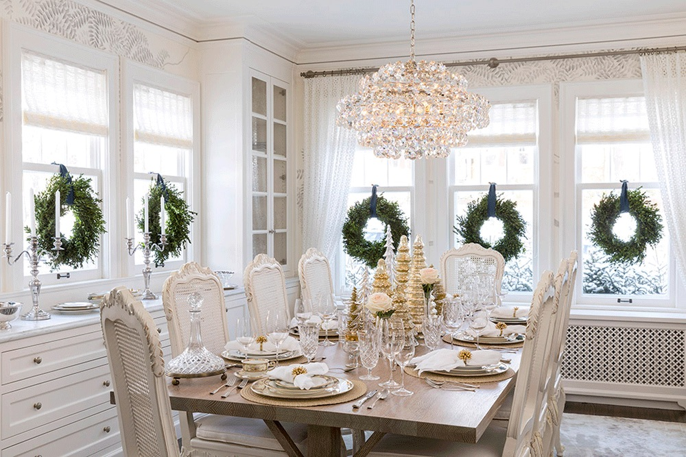 3 Tips for Thanksgiving Hosting & Décor