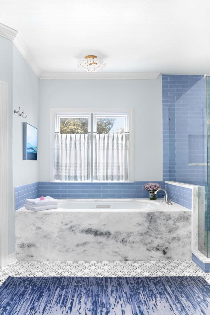 Treemont Austin Texas Bathroom Remodel 2