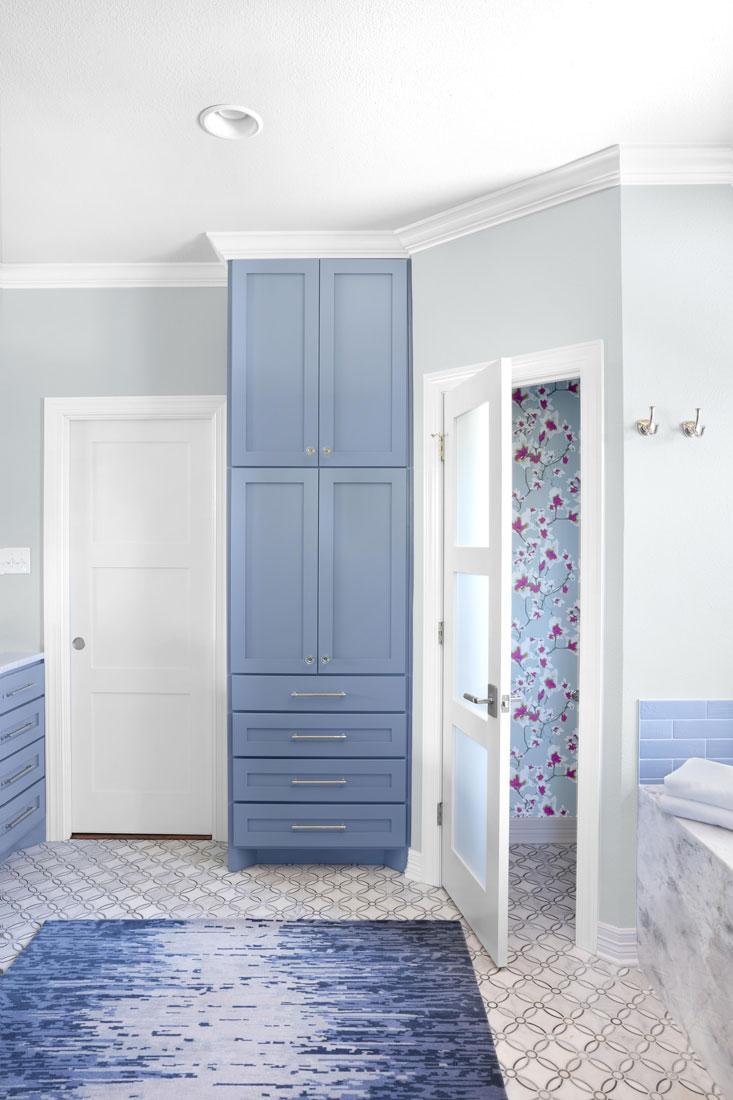 Treemont Austin Texas Bathroom Remodel 3