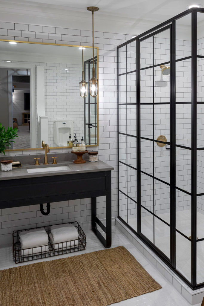 Bathroominteriordesign Marthaoharainteriors