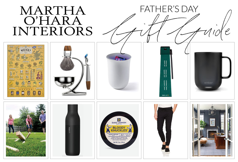 Love Makes Family: Our 2020 Top Father's Day Gifts