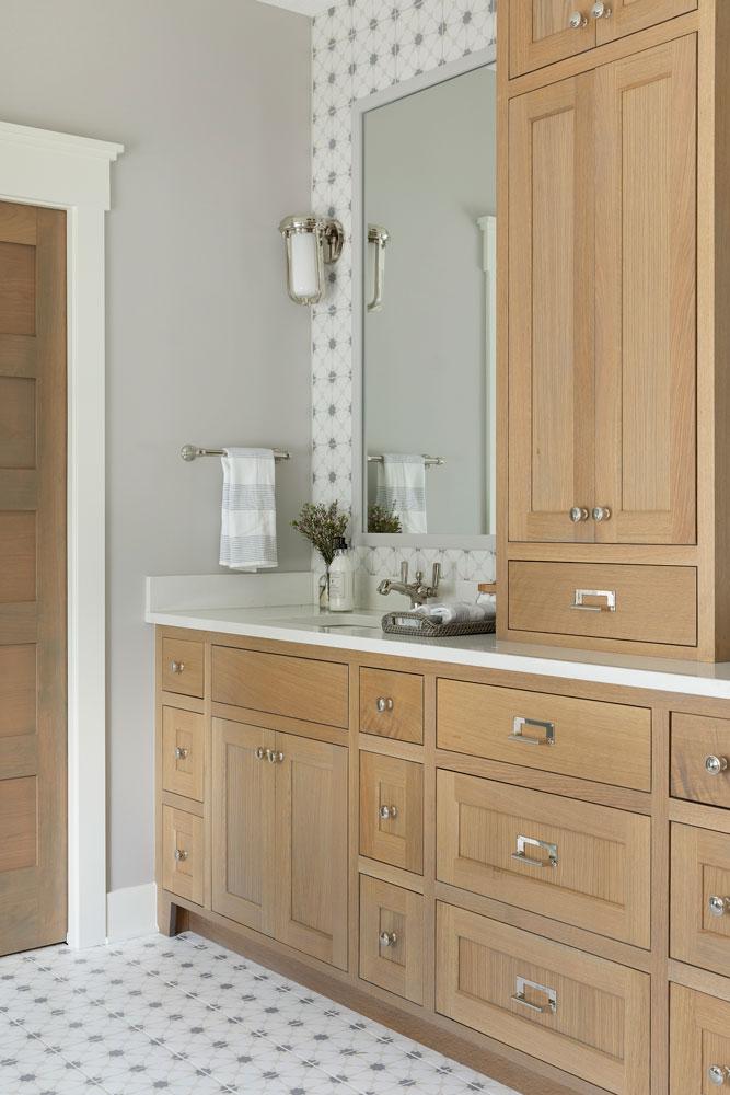28 Sugar Lake Summer Home Master Bath Vanity