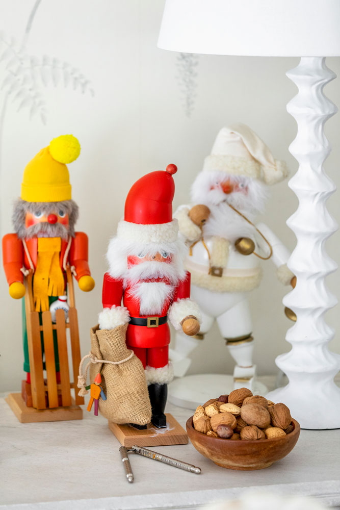 12 Home For The Holidays Nutcrackers