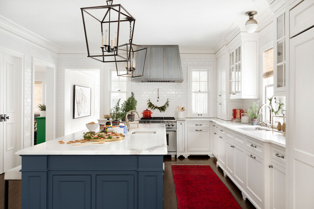 15 Home For The Holidays Kitchen Straight