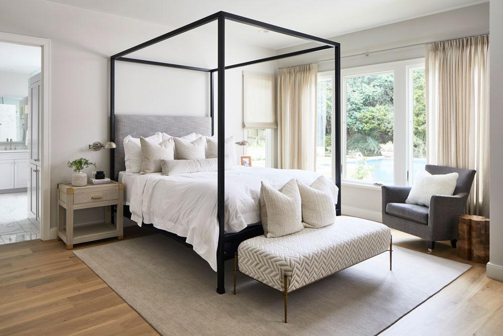 16 Rollingwood Remodel Master Bedroom