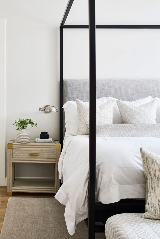 17 Rollingwood Remodel Master Bedroom Nightstand