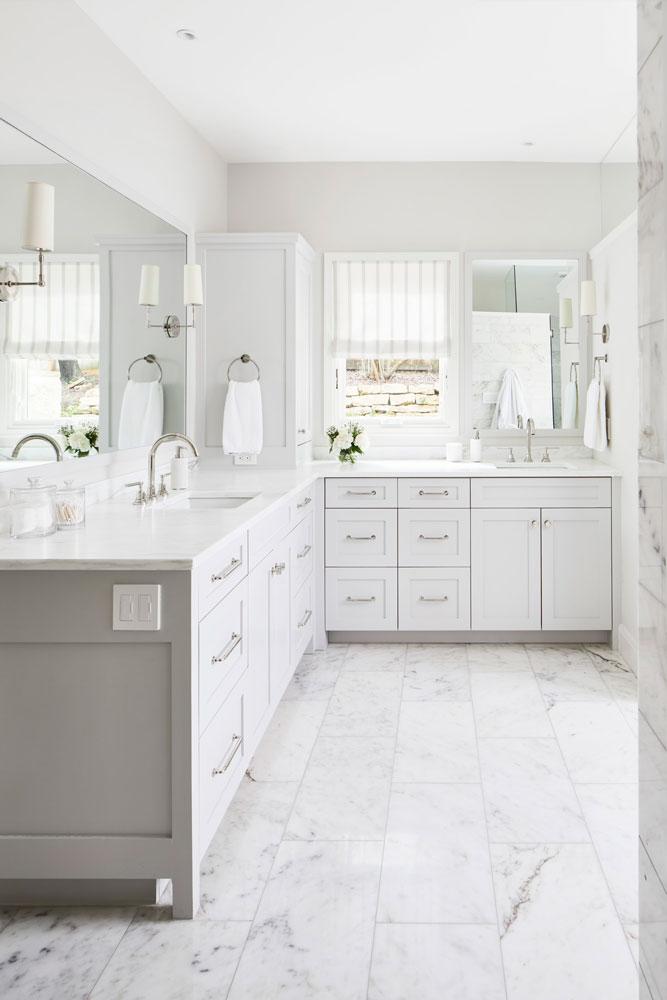 19 Rollingwood Remodel Master Bathroom