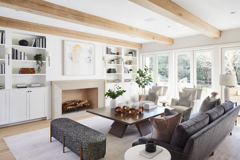 5 Rollingwood Remodel Living Room