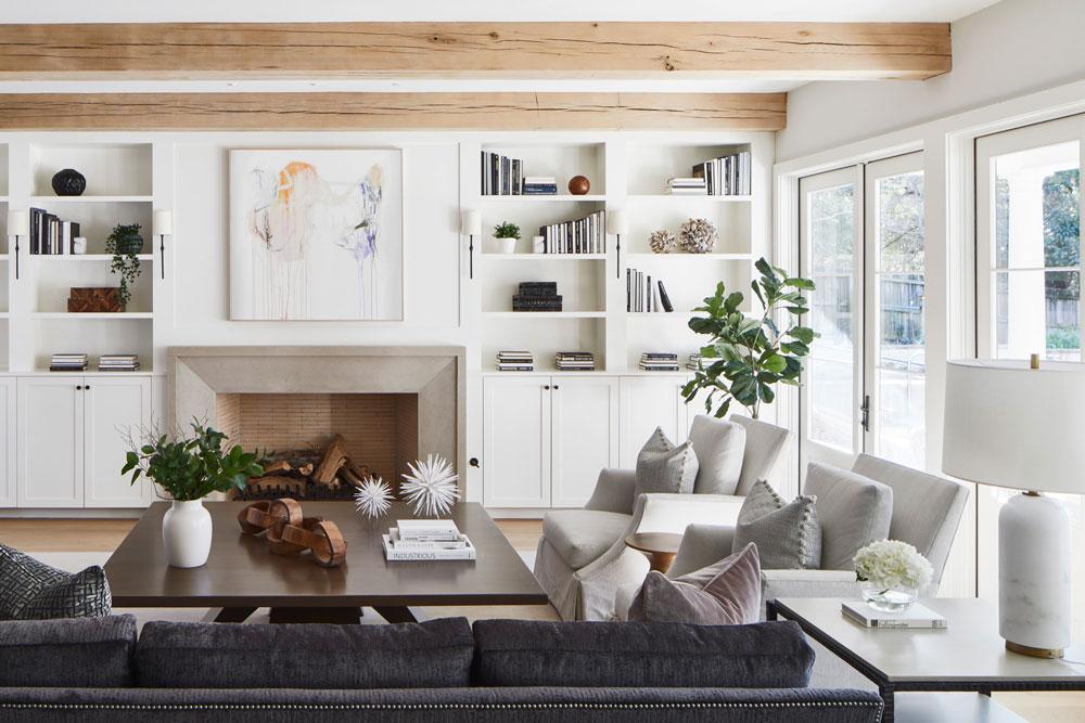 6 Rollingwood Remodel Living Room Detail