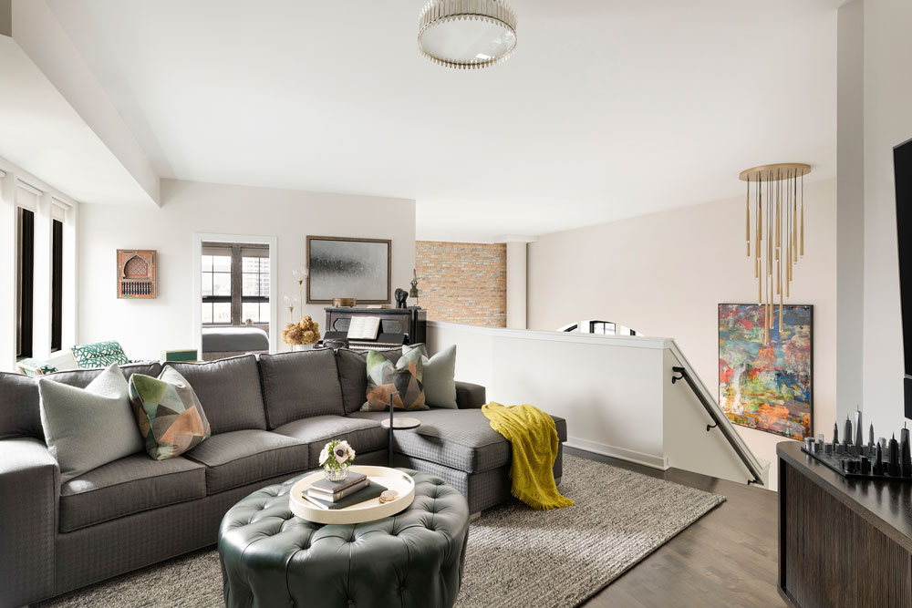 Downtown Loft Remodel Lofted Living