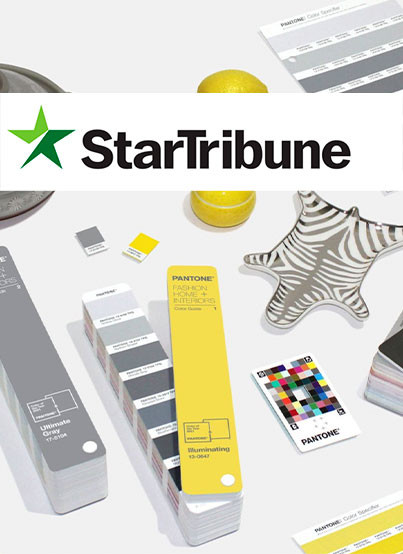 10 Star Tribune Colors Of The Year