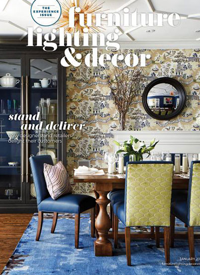 1 Furniture, Lighting & Decor Cover