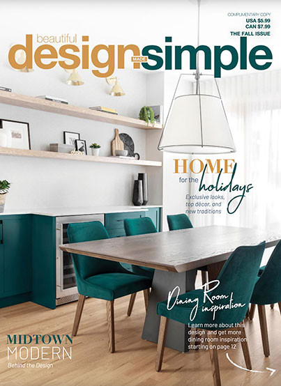 8 Beautiful Design Made Simple Holiday 2020