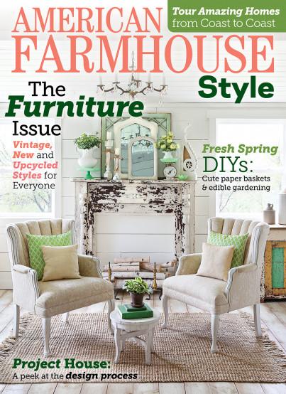 American Farmhouse Style Martha O'Hara Interiors