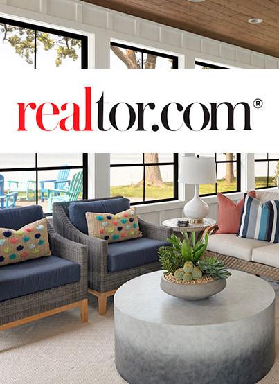 Realtor.com Martha O'hara Interiors
