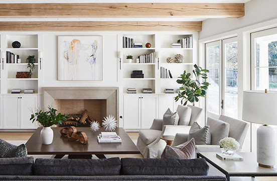 The O'Hara Method: Furnishing Your Home, Part I