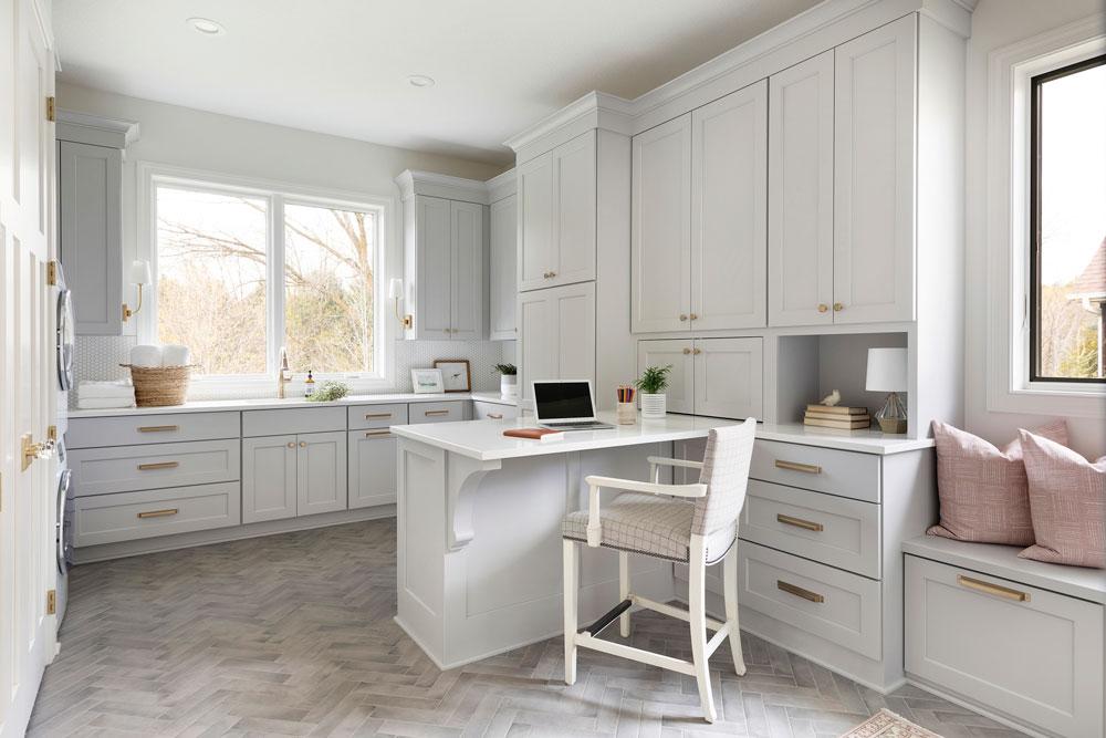16 Wayzata Kitchen Remodel