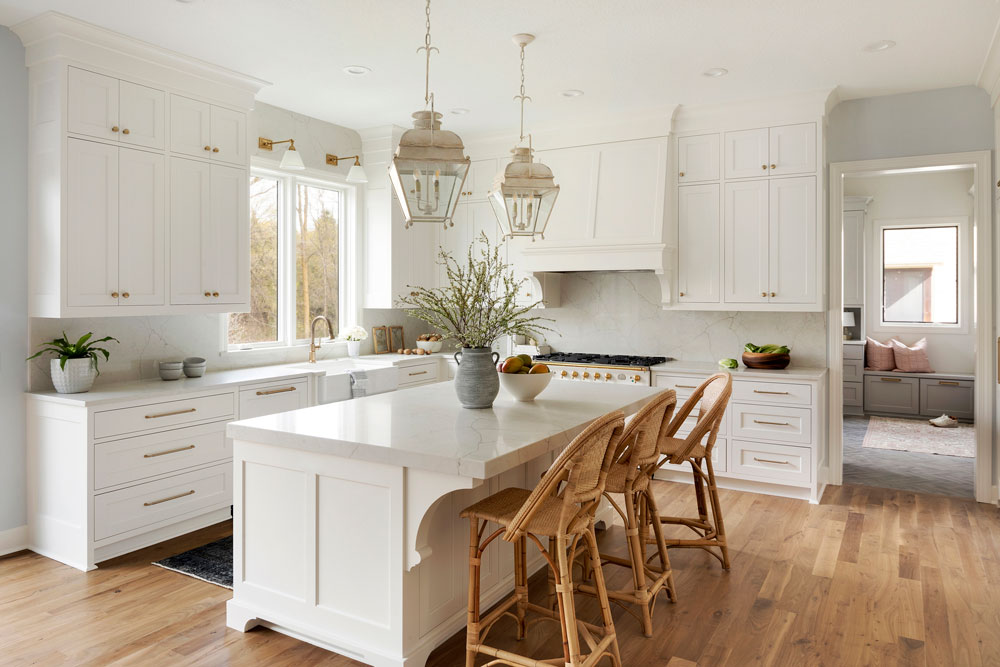 2 Wayzata Kitchen Remodel