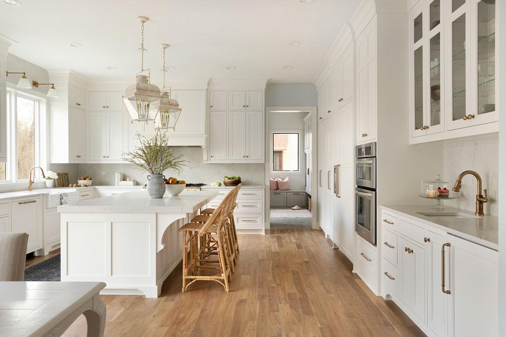 3 Wayzata Kitchen Remodel