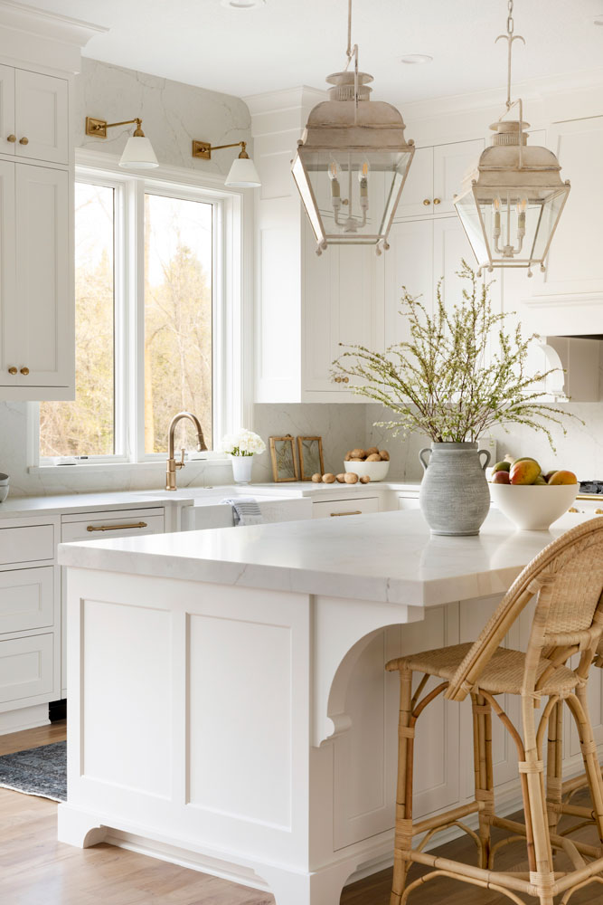 4 Wayzata Kitchen Remodel
