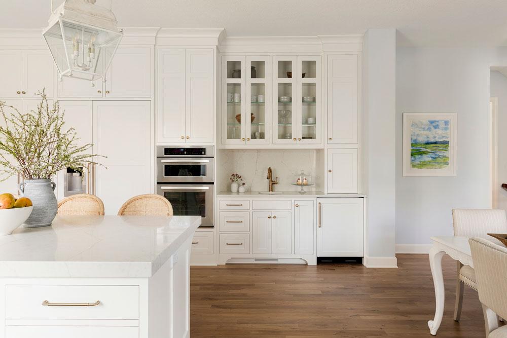 6 Wayzata Kitchen Remodel