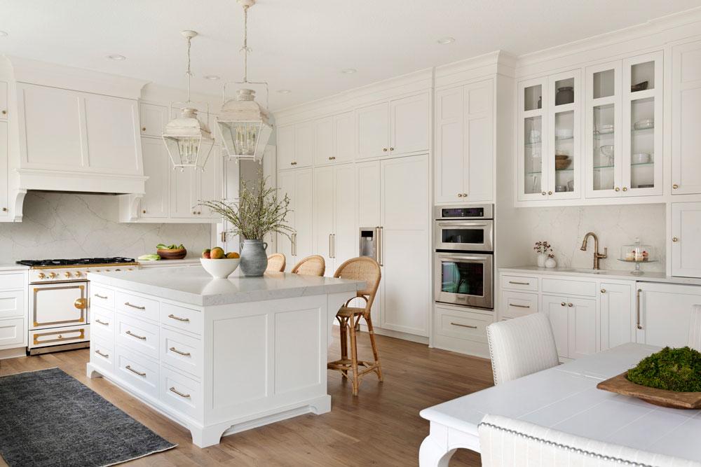 7 Wayzata Kitchen Remodel