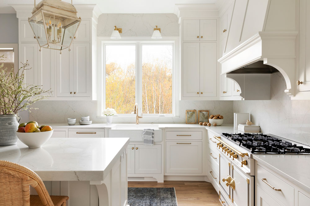 9 Wayzata Kitchen Remodel