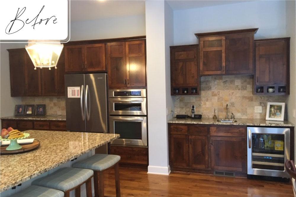 27 Wayzata Kitchen Remodel Before