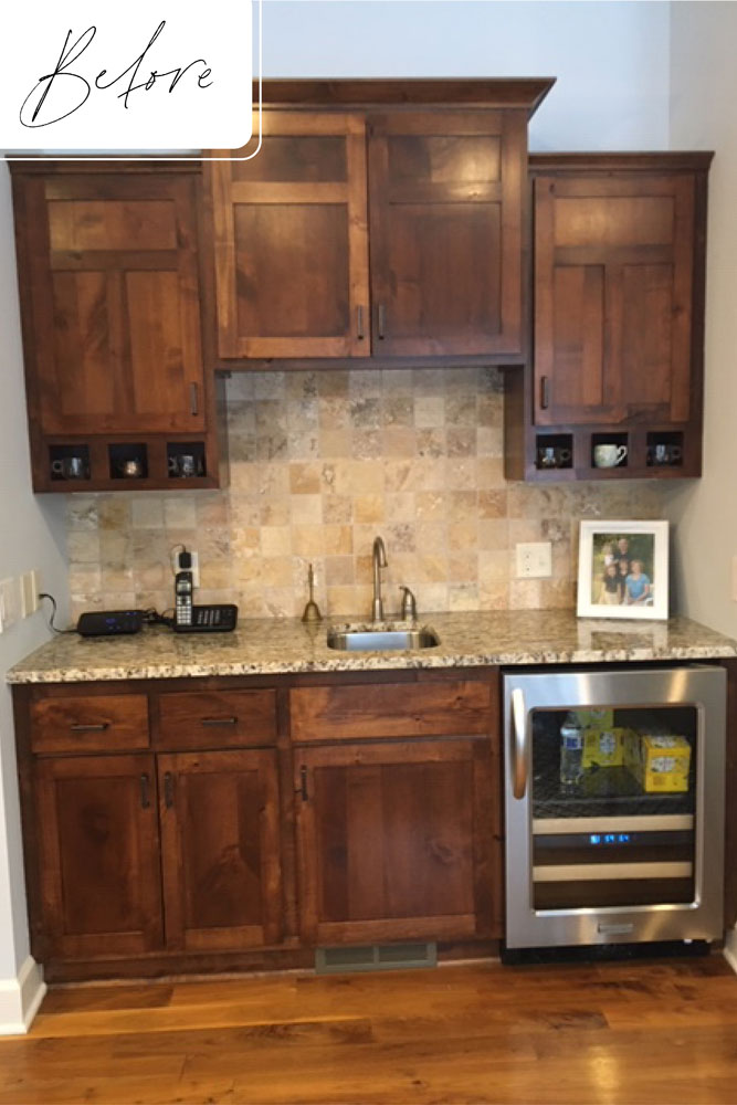 28 Wayzata Kitchen Remodel Before