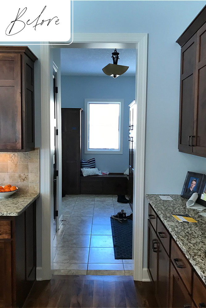 29 Wayzata Kitchen Remodel Before