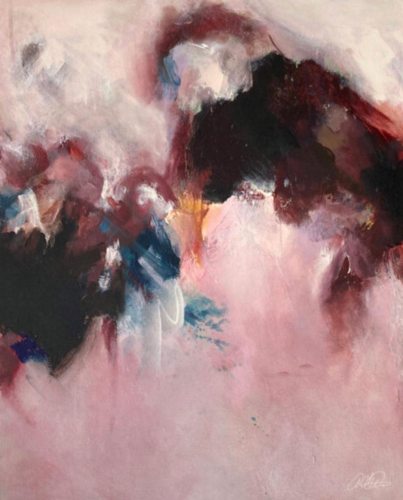 Arielle Austin Painting