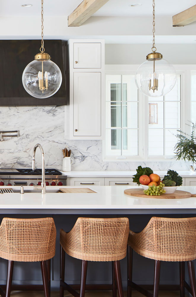 Austin Texas Remodel Kitchen Detail