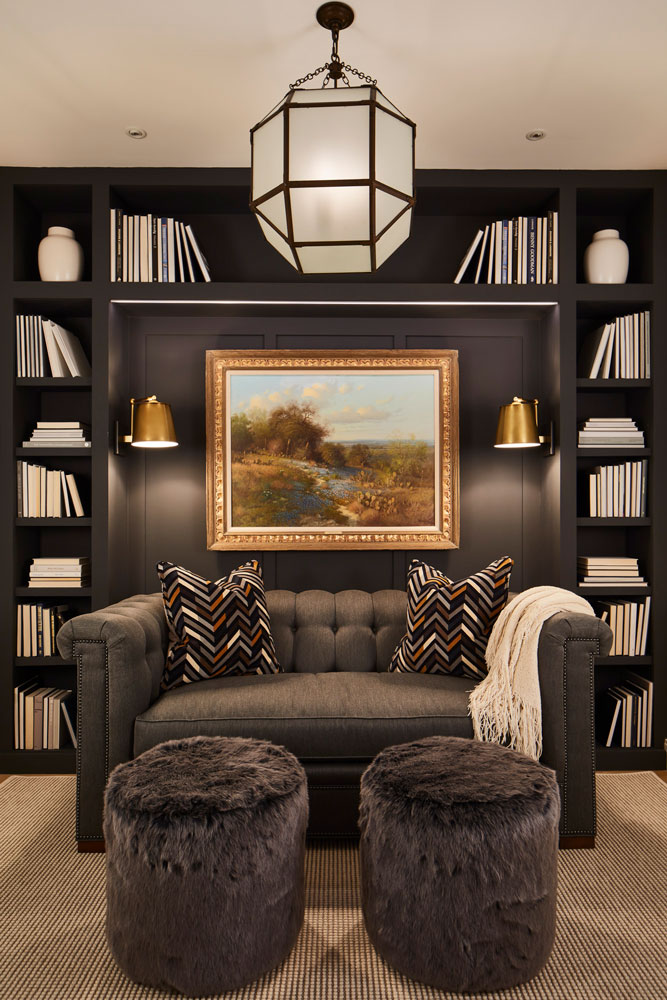 Austin Texas Remodel Library